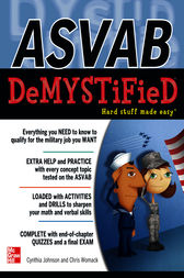 ASVAB DeMYSTiFieD by Cynthia Johnson
