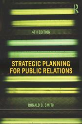 Strategic Planning for Public Relations, Fourth Edition