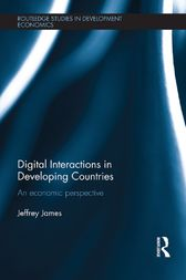 Digital Relationships in Developing Countries: A Methodological Critique of Concepts and Measures