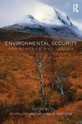 Environmental Security by Rita Floyd