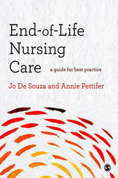 End-of-Life Nursing Care by Annie Pettifer