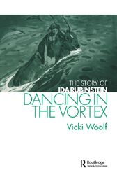 Dancing in the Vortex by Vicki Woolf