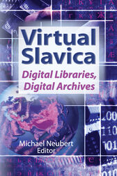 Virtual Slavica by Michael Neubert