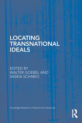 Locating Transnational Ideals by Walter Goebel
