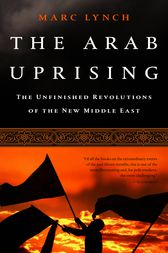 The Arab Uprising by Marc Lynch