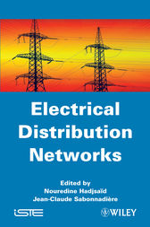 Electrical Distribution Networks by Nouredine Hadjsaïd