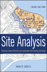 Site Analysis by James A. LaGro
