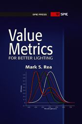 Value Metrics for Better Lighting by Mark S. Rea