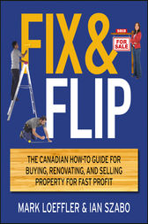 Fix and Flip by Mark Loeffler