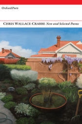 New and Selected Poems by Chris Wallace-Crabbe