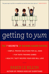 Getting to YUM by Karen Le Billon