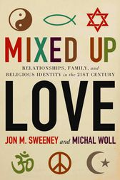 Mixed-Up Love by Jon M. Sweeney
