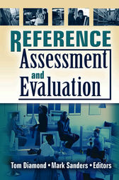 Reference Assessment and Evaluation