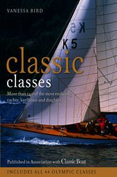 Classic Classes by Vanessa Bird