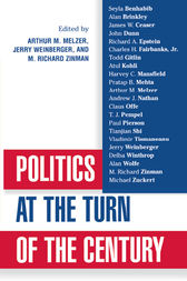 Politics at the Turn of the Century by Arthur Melzer