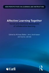 Affective Learning Together by Michael Baker
