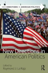 New Directions in American Politics by Raymond J. La Raja