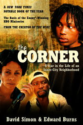 The Corner by David Simon