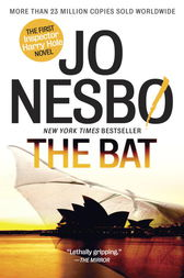 The Bat by Jo Nesbo
