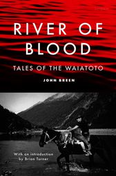 River of Blood by John Breen