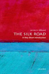 The Silk Road by James A. Millward