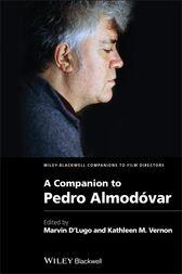 A Companion to Pedro Alm?dovar by Marvin D'Lugo