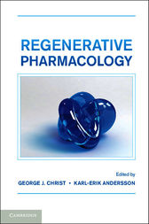 Regenerative Pharmacology by George J. Christ