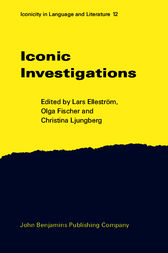 Iconic Investigations by Lars Elleström