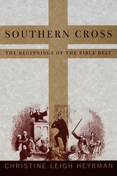 Southern Cross by Christine Leigh Heyrman