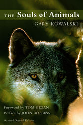 The Souls of Animals by Gary Kowalski