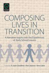 Composing Lives in Transition by D. Jean Clandinin