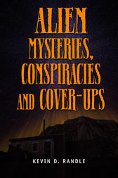 Alien Mysteries and Conspiracies