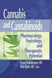 Cannabis and Cannabinoids by Ethan B Russo