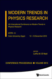 Modern Trends in Physics by Lotfia M. El-Nadi
