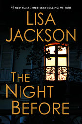 The Night Before by Lisa Jackson