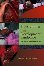 Transforming the Development Landscape