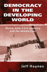 Democracy in the Developing World by Jeffrey Haynes