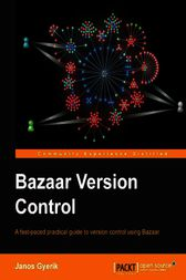 Bazaar Version Control by Janos Gyerik