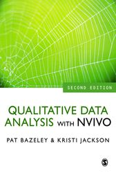 Qualitative Data Analysis with NVivo by Patricia Bazeley