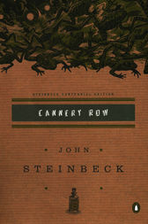 an analysis of canery row by john steinbeck Essay: character analysis for john steinbeck's cannery row cannery row is heavily inhabited with a splendid group of characters of different lifestyles and.