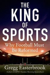 The King of Sports by Gregg Easterbrook
