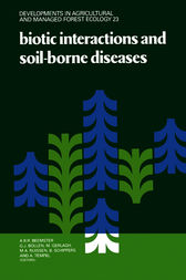 Biotic interactions and soil borne diseases ebook by a for Soil borne diseases