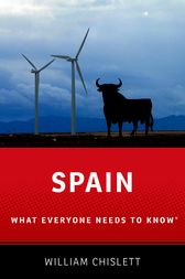 Spain by William Chislett