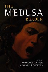 The Medusa Reader by Marjorie Garber