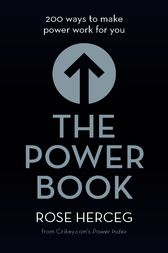 The Power Book by Rose Herceg