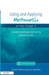 Using and Applying Mathematics at Key Stage 2
