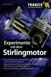 Stirlingmotor wirkungsgrad