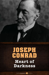 An analysis of self discovery in heart of darkness by joseph conrad