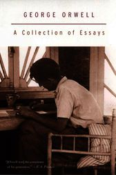 orwell collection of essays Writing a successful essay george orwell a collection of essays online resume builder for freshers essay on the story of an hour.