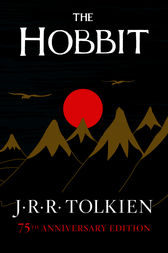 The Hobbit (1 year) by J.R.R. Tolkien